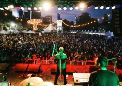 Moomba Festival - Concert